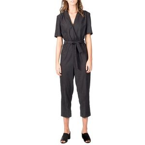 Lira Natalie Boiler Jumpsuit, XS (new with tags)